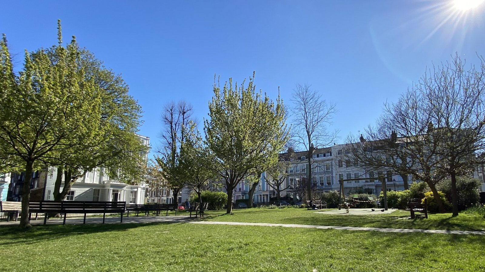 Friends of Chalcot Square